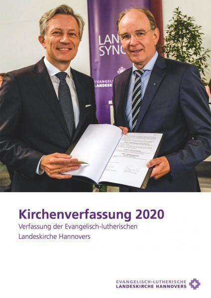 Kirchenverfassung 2020