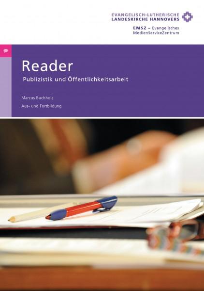 Reader Publizistik und Öffentlichkeitsarbeit