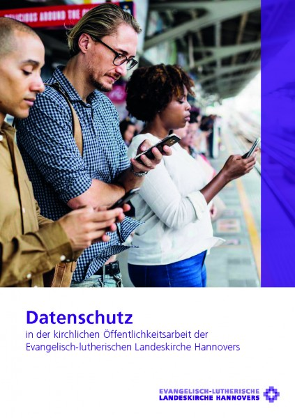 Datenschutz-Broschüre