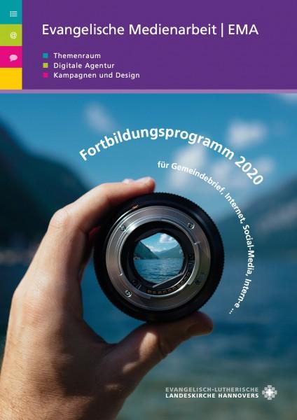 EMA-Fortbildungsprogramm 2020