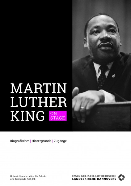 Download der Arbeitshilfe Martin-Luther-King